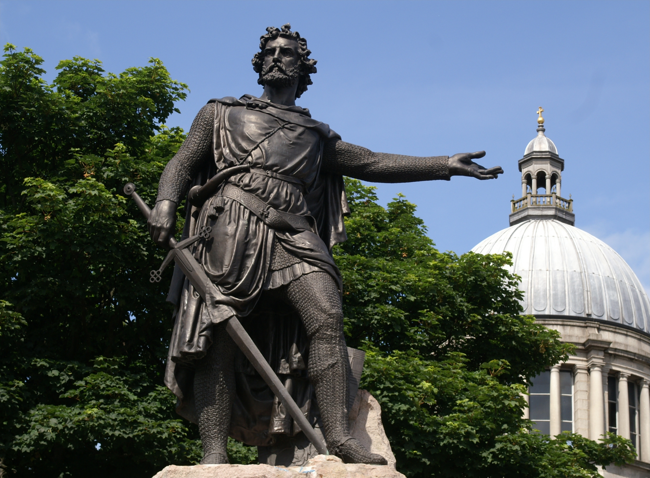 This Day in History: August 5th- Capturing William Wallace