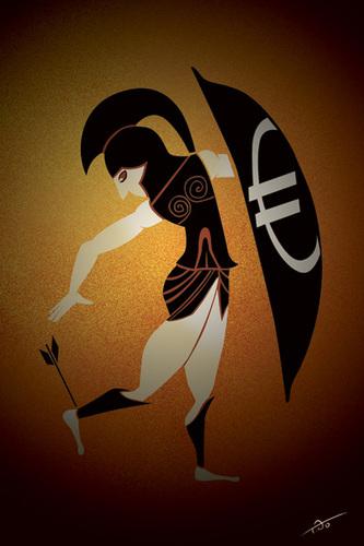 Chief's Drumbeat: The Achilles Heel
