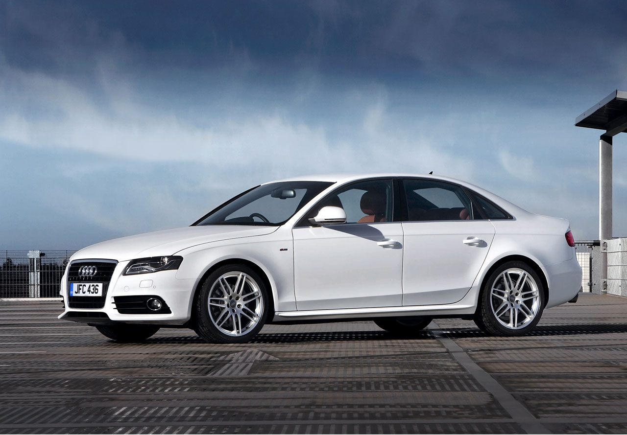 2012 Audi A4 - Audi recalling 70,000 cars for potential brake problem