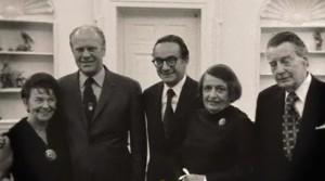 Alan Greenspan — Gold & Economic Freedom ~ Mike Norman ...