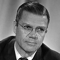 Robert S. McNamara dies at 93; architect of the Vietnam ...
