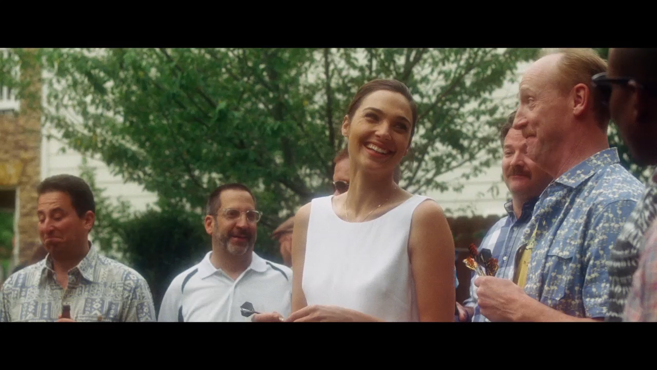 "Keeping Up With The Joneses Movie Clip : ""Neighborhood Champ"" (2016 ..."