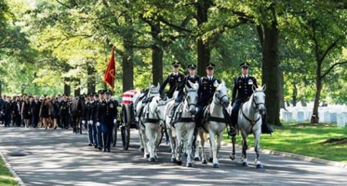 Obama Skips Funeral Of Top General Killed In Combat ...