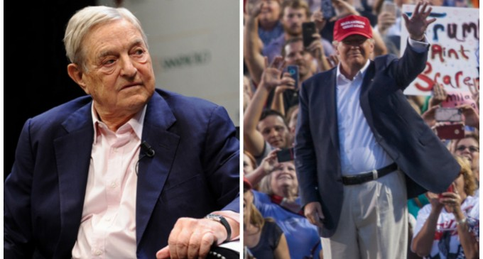 Soros' Ad on Craigslist: 'Get paid $15 an hour to protest at the Trump ...