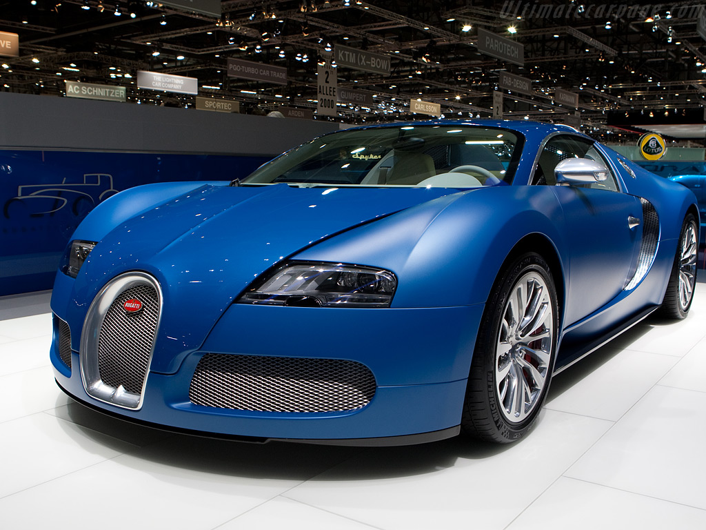 Bugatti Veyron successor reportedly named Chiron, coming in 2015