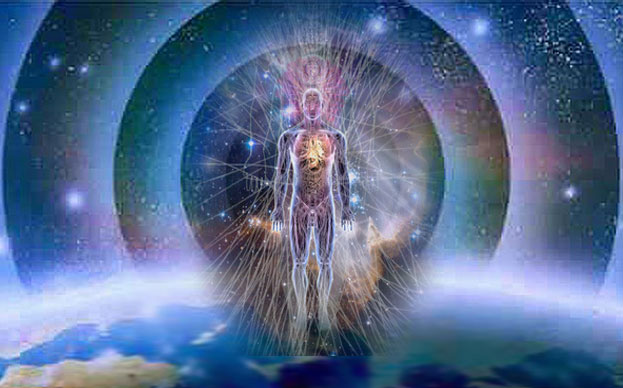 Multi-Dimensional Man | Unariun Wisdom