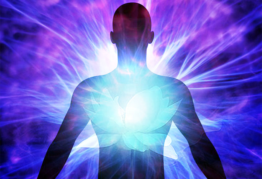 Connecting To Our Spiritual Superconscious ~ Part III ...