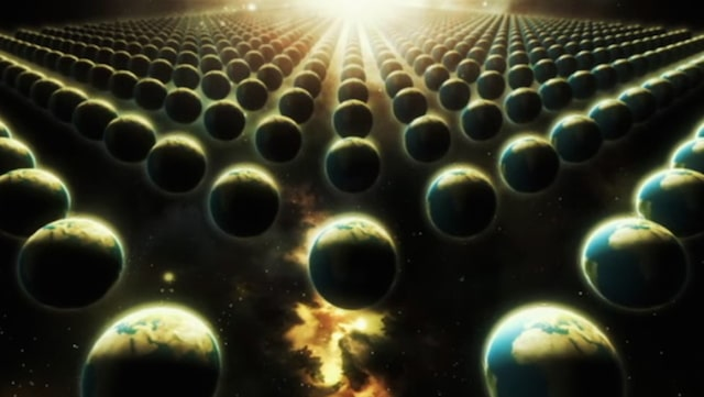 Multiple Universes, Parallel Realities & Time Hopping