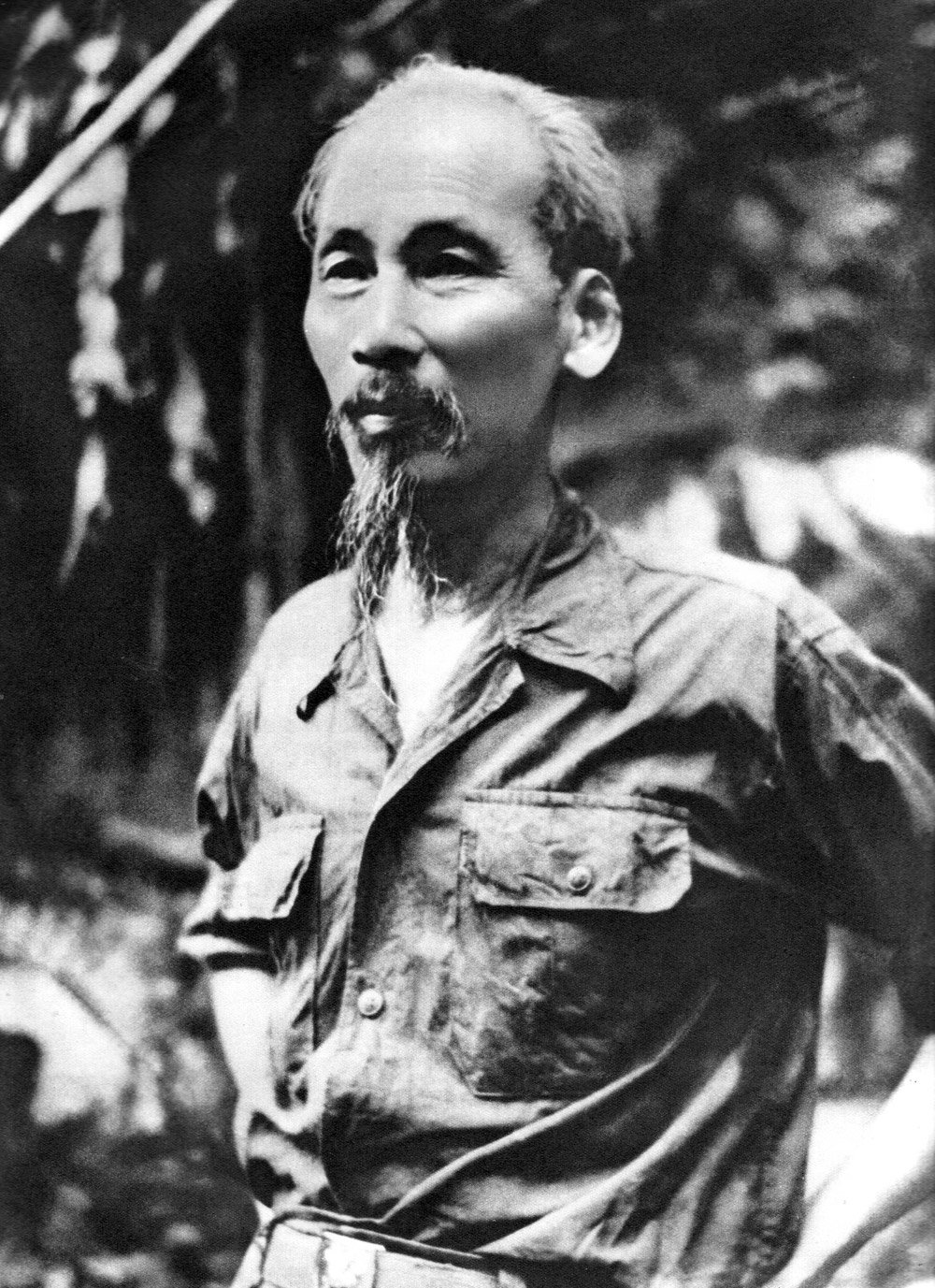 Vietnam's Ho Chi Minh: 'On lynching & the Ku Klux Klan ...