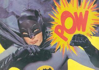Batman Wow