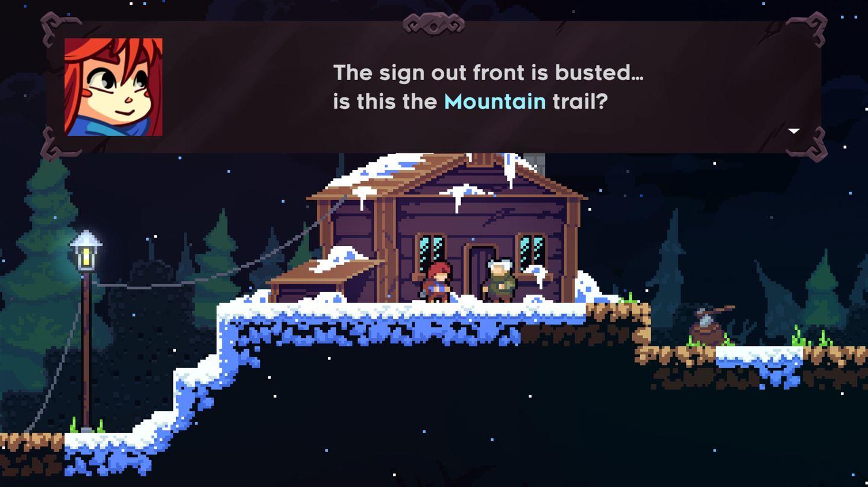 Celeste Screenshots Image #13656 - XboxOne-HQ.COM