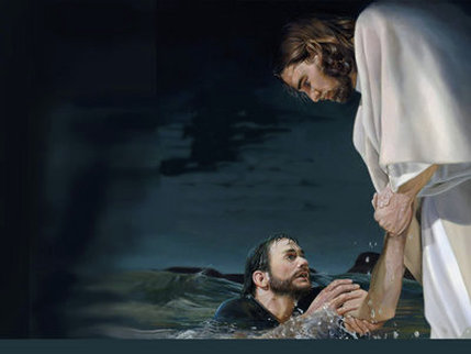 You Must Know Jesus Christ - Welcome