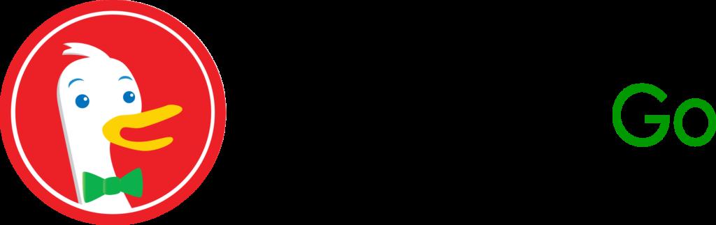 logo do DuckDuckGo
