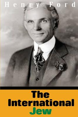 The International Jew book by Henry Ford | 6 available ...