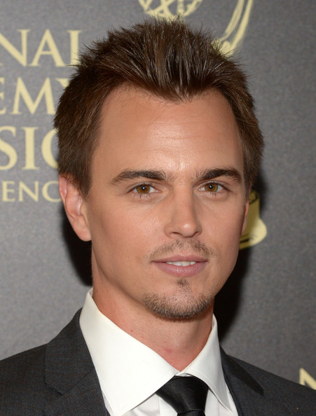 The 34-year old son of father (?) and mother(?) Darin Brooks in 2018 photo. Darin Brooks earned a  million dollar salary - leaving the net worth at 10 million in 2018