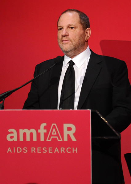 Harvey Weinstein Pictures - amfAR New York Gala To Kick ...