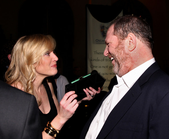 Harvey Weinstein Kate Winslet Photos Photos - Zimbio