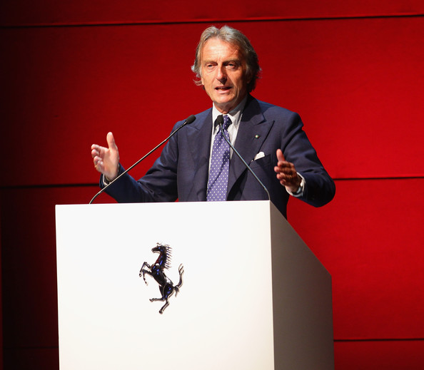 Ferrari Chief Said to Near Exit Over Clash With Fiat