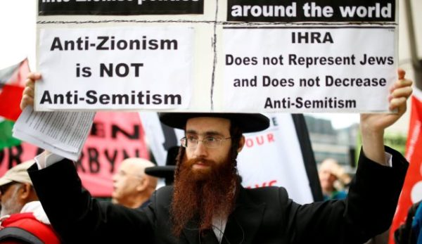 French bill equating anti-Zionism with anti-Semitism sparks debate in France