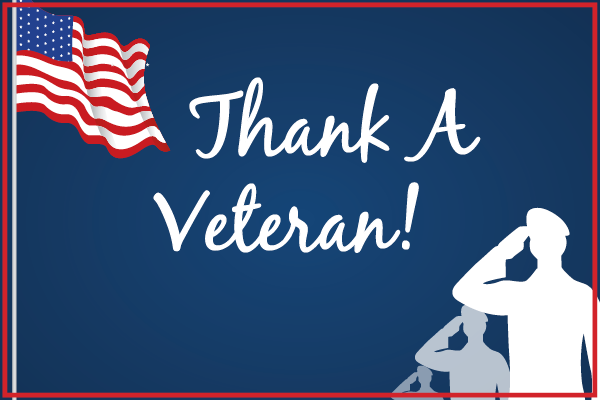 Thank a Veteran with a Free Haircut - Your Town Monthly