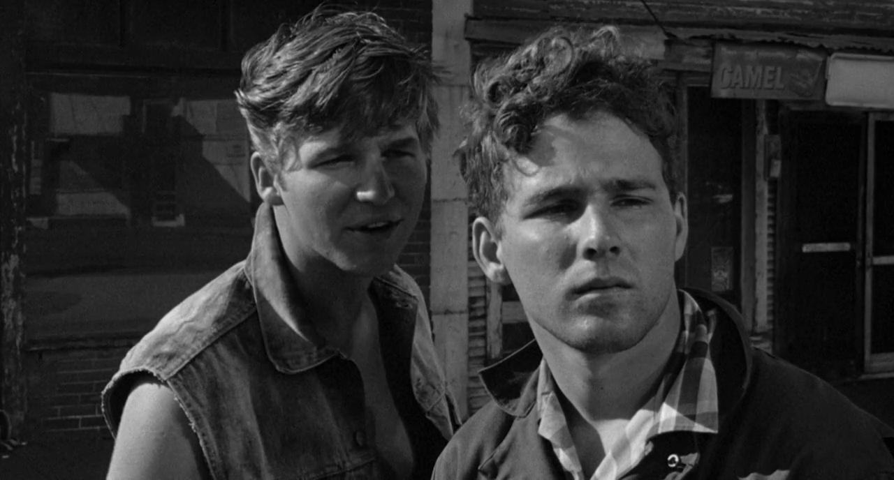 Movie Review: The Last Picture Show (1971) | The Ace Black ...