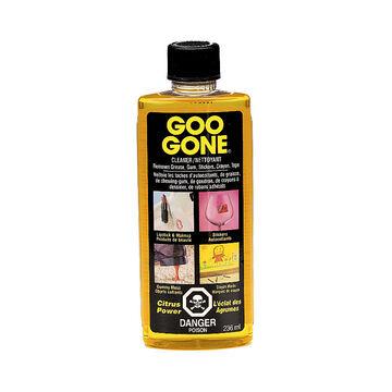 Goo Gone Cleaner - 236ml - London Drugs
