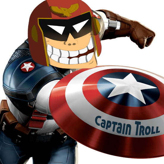 Congratulations Troll Family on becoming Deal Captain - Wish a Friend Forum at DesiDime