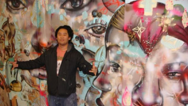 David Choe Just Made $200 Million For Painting Facebook ...