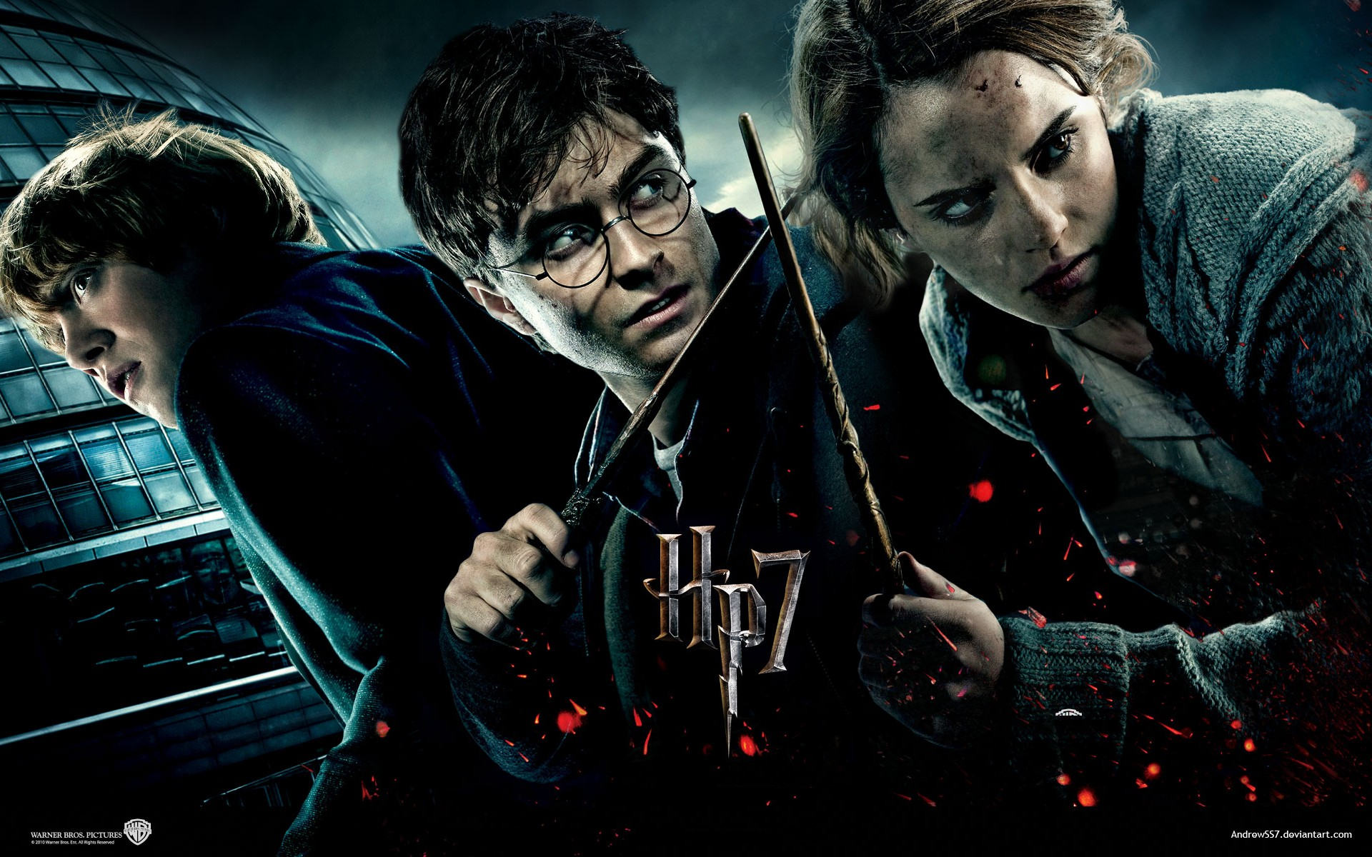 Harry Potter images Harry Potter HD wallpaper and background photos ...