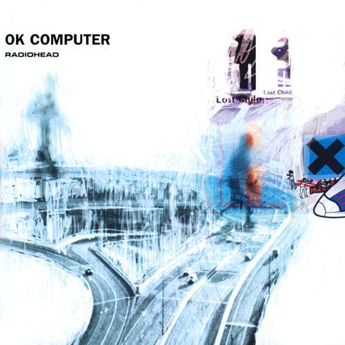 OK Computer – Radiohead | Favorite Music | Pinterest