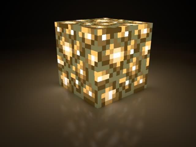 glowstone | flat | Pinterest