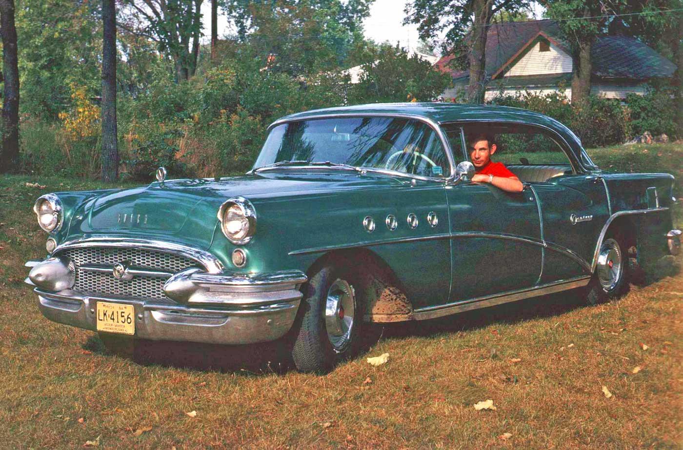 Mid-1950s-Buick-Four-Door-Hardtop-Mich.-