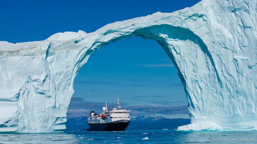How will the Northwest Passage influence global trade ...