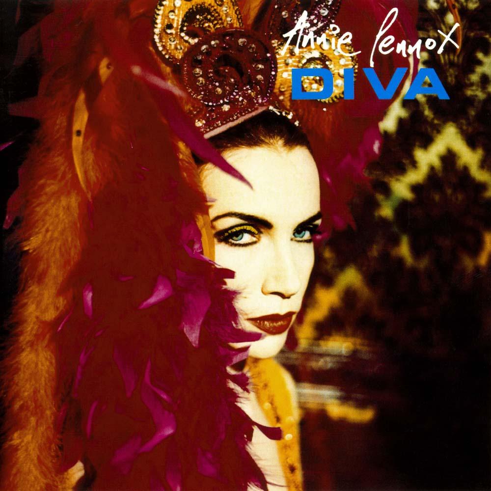 La Música del Mundo: Annie Lennox ~ Diva (1992)