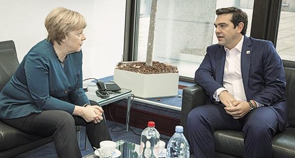 Τι πραγματικά συζητούν Ελλάδα - Γερμανία - ΗΠΑ - Ας ...