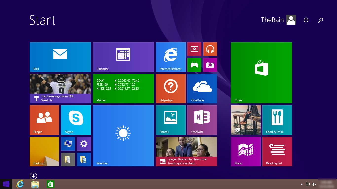 Windows 8.1 Pro VL Update 3 Pre-Activated ISO Full 2019 ...