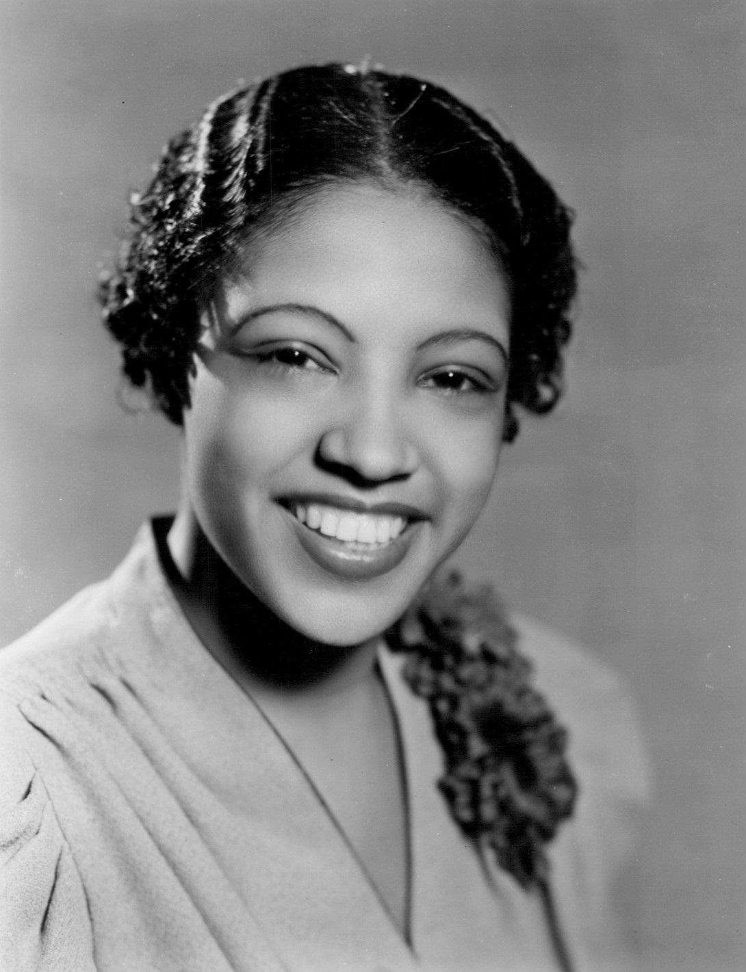 FROM THE VAULTS: Maxine Sullivan born 13 May 1911