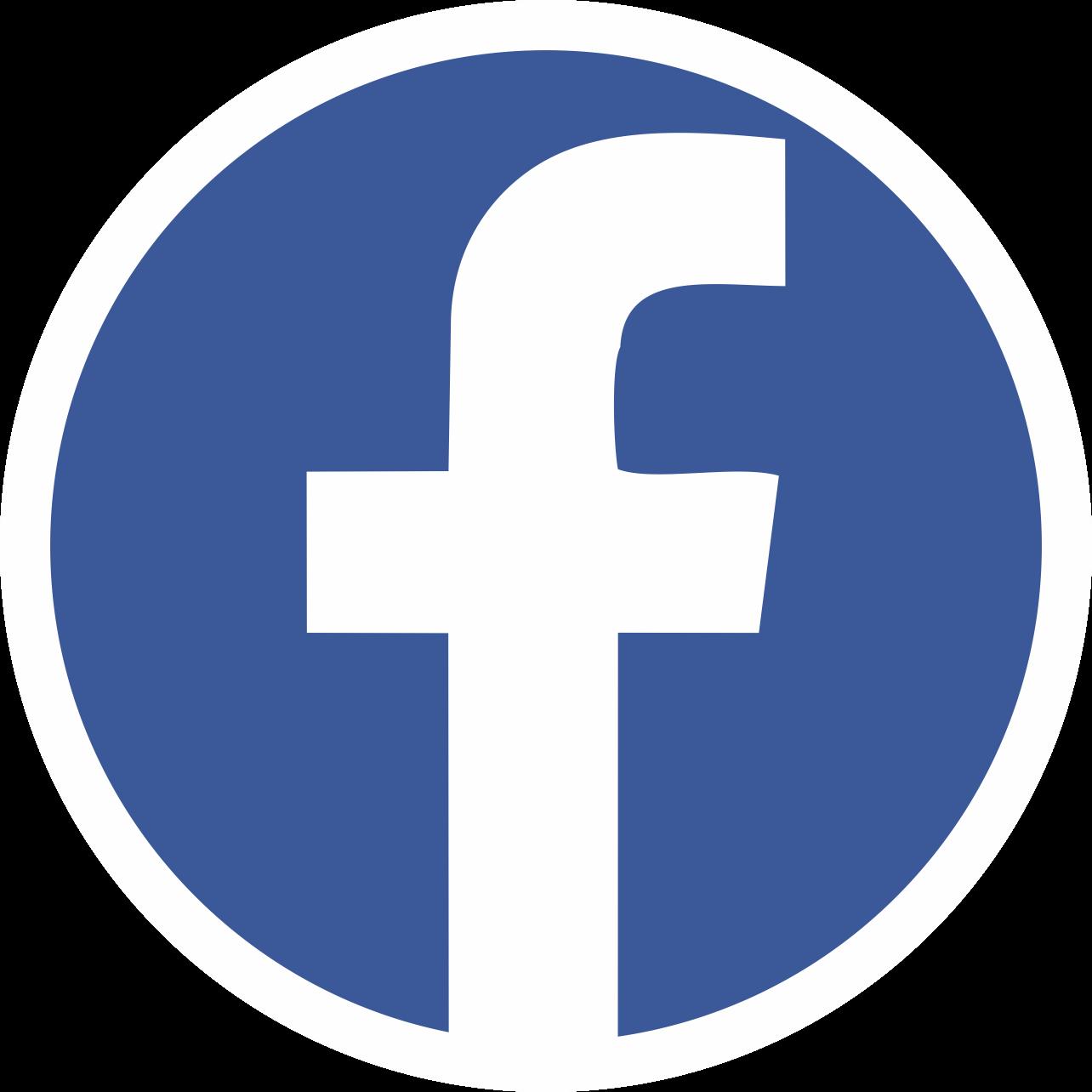 Icon Facebook PNG Download HD Vector | DODO GRAFIS