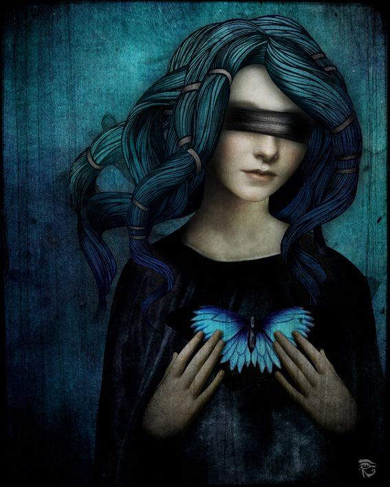 Christian Schloe | Pop Surrealism painter | Tutt'Art ...