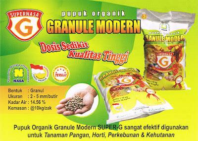 Agen Pupuk organik granul  Jayawijaya