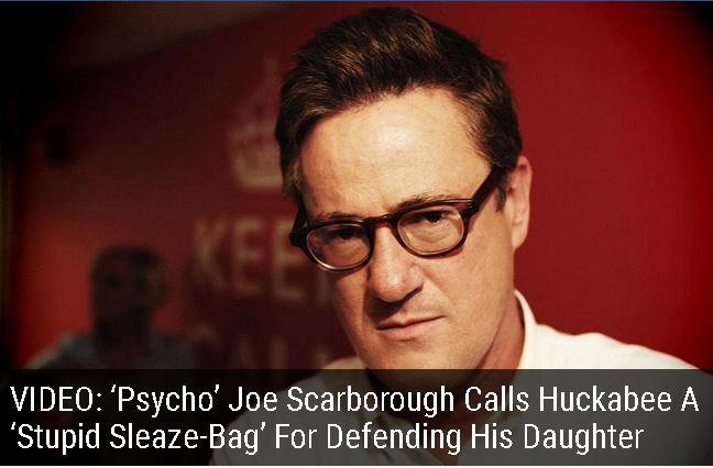 Lynn's little bit of trivia : Psycho Joe