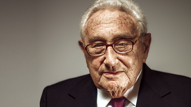 """""""Failure Could Set The World On Fire"""" – Kissinger Warns World Leaders Of Epochal Period Post-COVID…"""