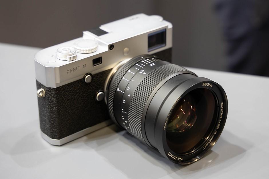 ZENIT Leica