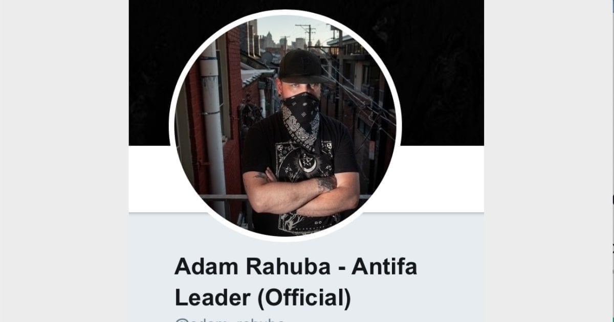 "Pittsburg Area Antifa Leader Tweets Warning To Trump: ""We ..."