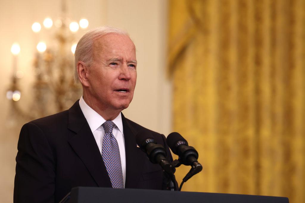 Infrastructure Plan: President Joe Biden Willing To Keep ...