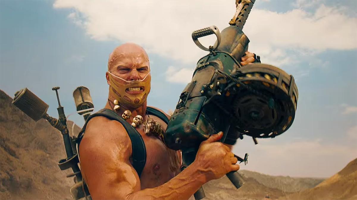 Zwei Sequels zu Mad Max: Fury Road & ein Furiosa-Spin-off kommen