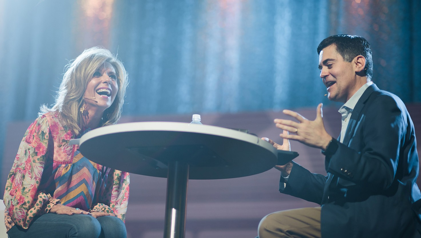 Why Beth Moore's departure from the SBC really matters ...