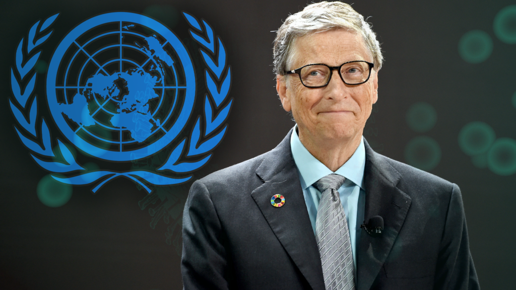 Is Bill Gates Profiting From The Outbreak? Or Is Something Far More Sinister Taking Place ...