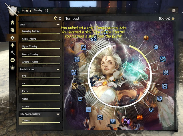 Inventory Full Meanwhile Back In The Jungle  GW2