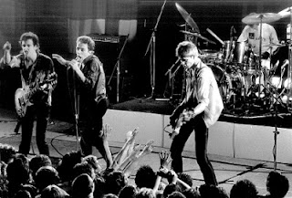 Heavy Soundboard Bootlegs: The Clash - Live @ The ...